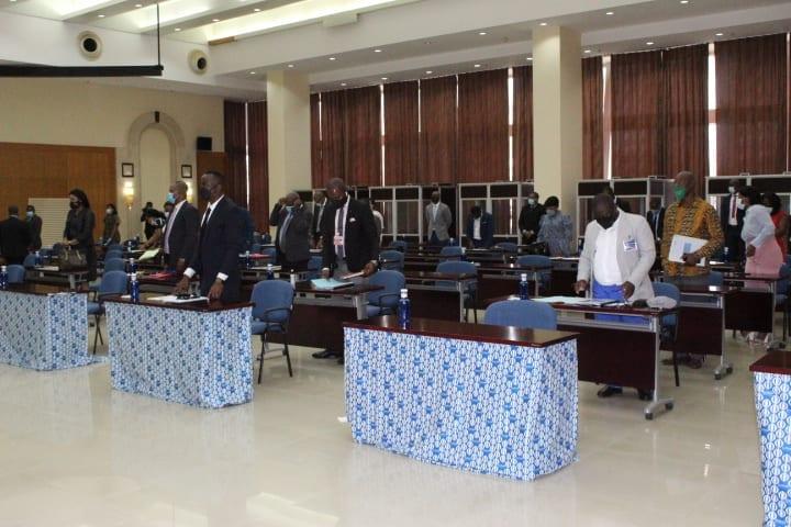 Ecobank Guinea Ecuatorial celebra la Junta General de Accionistas