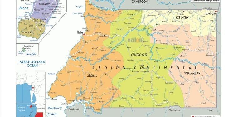 El nuevo bloque de medidas de desescalada en Guinea Ecuatorial
