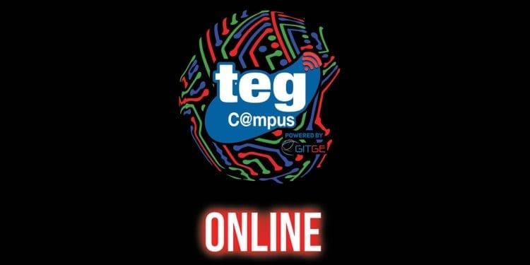 TEG CAMPUS facilitará la conexión a los participantes