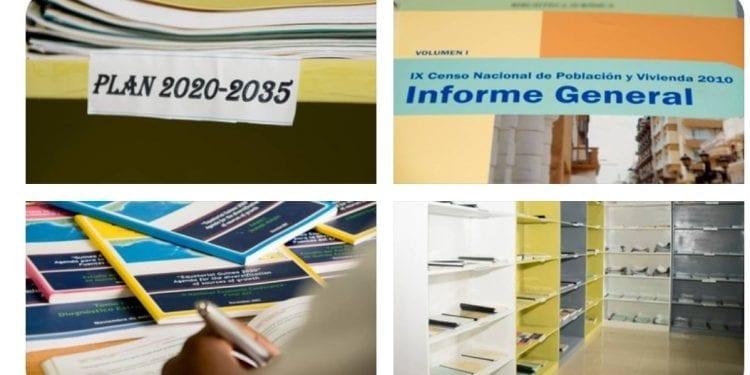 La biblioteca jurídica del ministerio de Hacienda, Economía y Planificación ya esta disponible