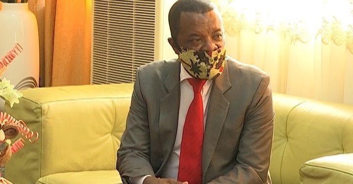 Armando Kote Echuaka llega a Camerun para asumir su cargo como Embajador de Guinea Ecuatorial