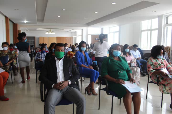 El PNUD apoya a 25 microempresas afectadas por la pandemia del coronavirus en la región insular del país