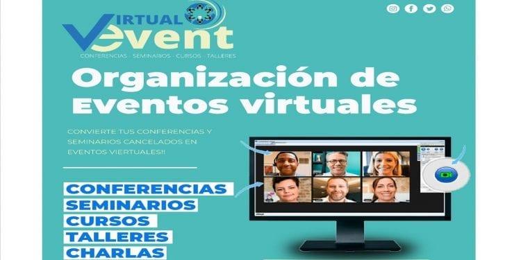 Virtual Event, un nuevo concepto para realizar cursos, seminarios y conferencias