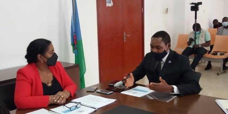 INEGE y el ministerio de trabajo buscan soluciones para la mejora en la producción de estadisticas de empleo