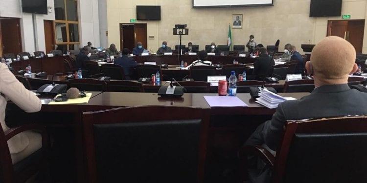 El MHEP presenta a las entidades ministeriales las Directrices y Lineamientos para la elaboración de los Presupuestos Generales del Estado 2021