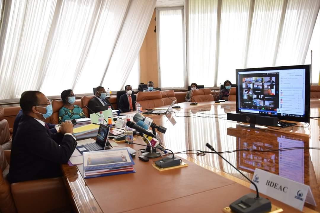 El Consejo de Administración del BDEAC aprueba nuevos proyectos por un importe de más de 155.000 millones de francos CFA.