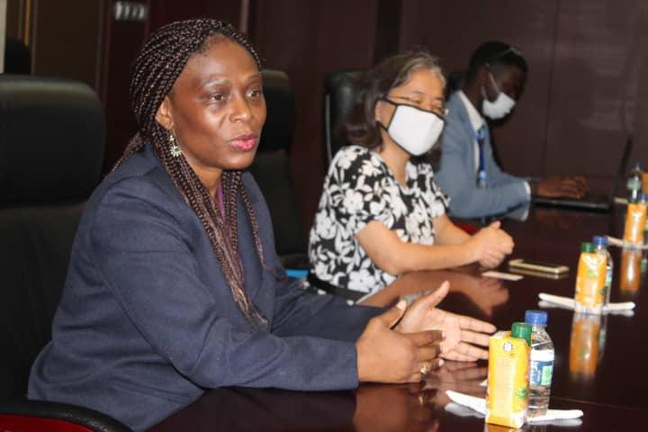 PNUD contribuye al uso del teletrabajo con una donación de 90 módem al Gobierno de Guinea Ecuatorial