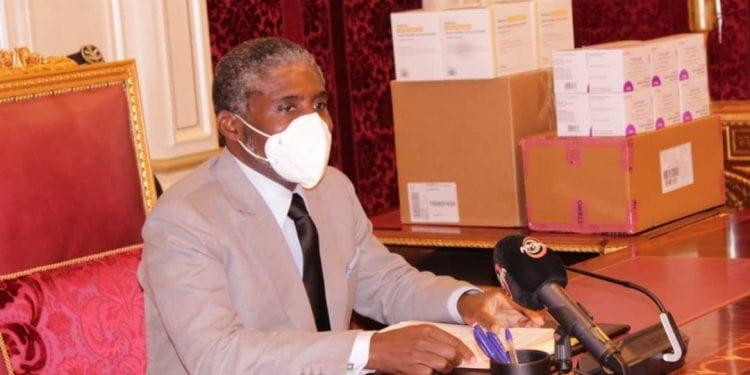 Covid-19: Guinea Ecuatorial primer país africano que utilizará el Fármaco Remdesivir en los pacientes graves por Coronavirus