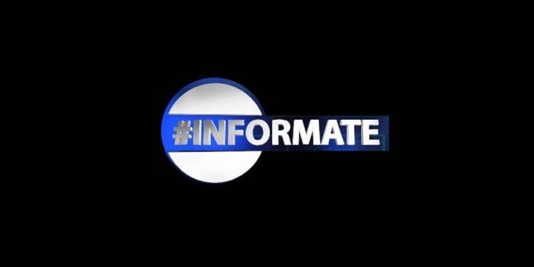 AsongaTV lanza hoy lunes la II emisión del programa INFÓRMATE