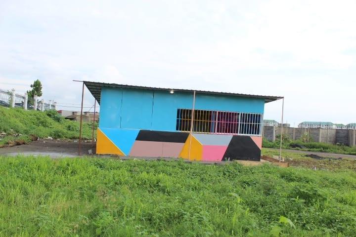 Los reformadores de la Urbanización CAABI-VICATANA continúan con sus trabajos pese a las instrucciones de Obras Públicas