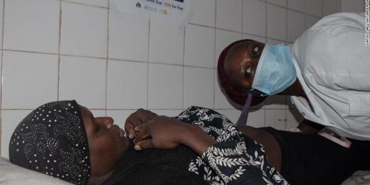 Más de 2,000 sanitarios en Ghana han sido infectados por coronavirus
