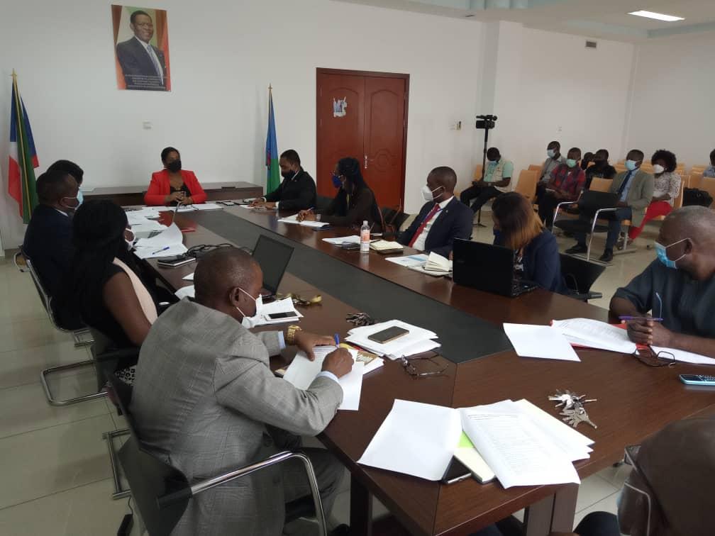 INEGE y el Ministerio de Trabajo buscan soluciones para la mejora en la producción de estadísticas del empleo