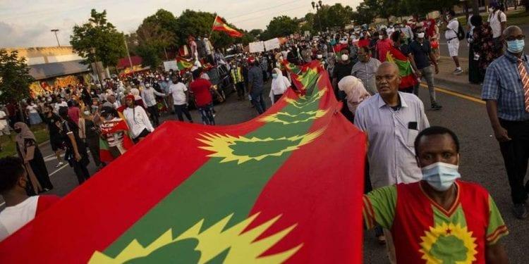 81 muertos en violencia tras la muerte del cantante etíope Hachalu Hundessa