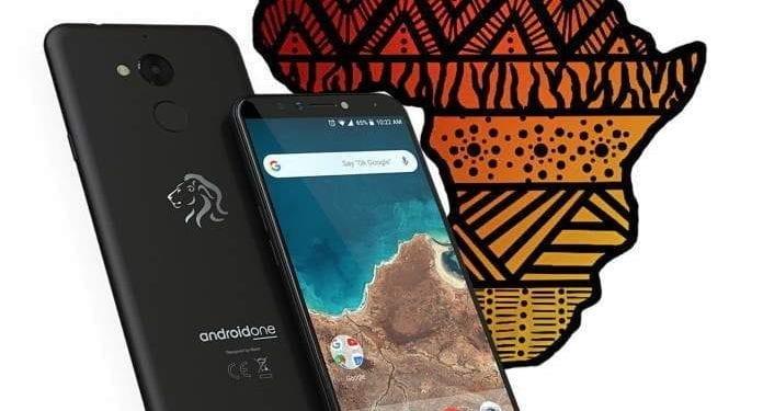 Angola inaugurará fábrica de teléfonos móviles presupuestada en USD 15 millones