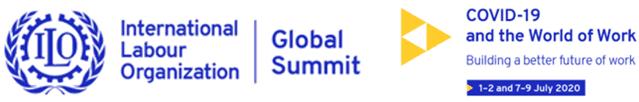 Los ministros africanos y los interlocutores sociales participan en la cumbre de alto nivel de la Organización Internacional del Trabajo (OIT) sobre COVID-19 y el mundo del trabajo