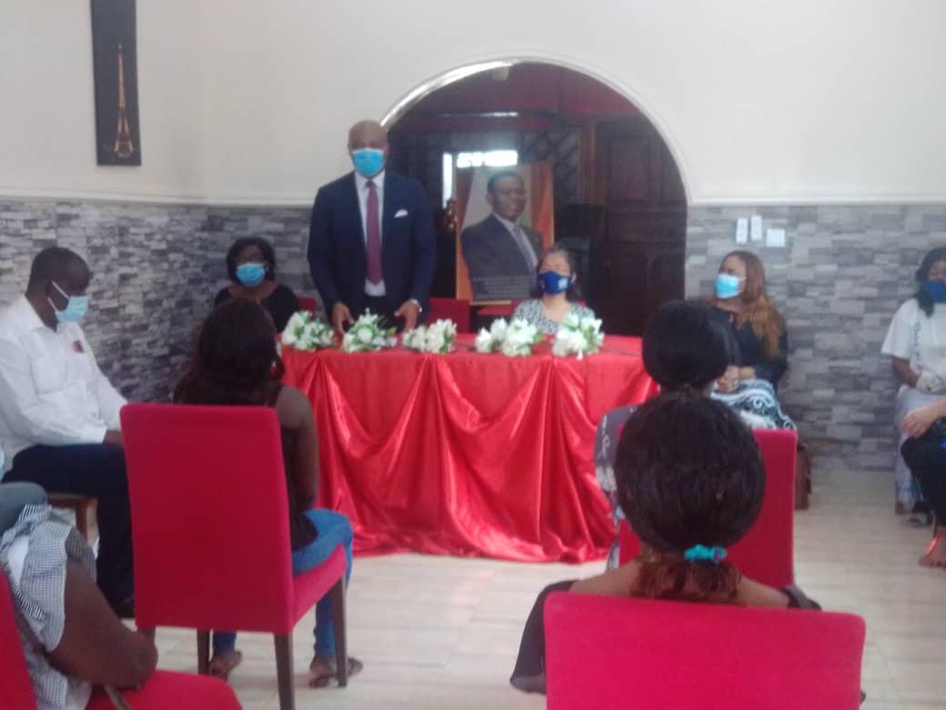PNUD financia el proyecto de confección de 15.000 mascarillas en beneficio de las personas que viven con el VIH SIDA