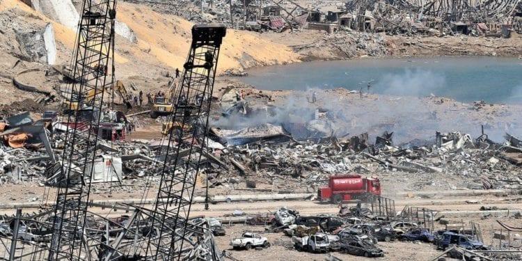 Líbano: qué se sabe de la causa de la devastadora explosión en Beirut que dejó al menos 137 muertos y miles de heridos