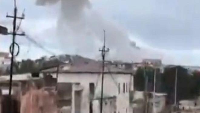 Al menos 5 muertos y 28 heridos en un ataque armado en un hotel de Mogadiscio