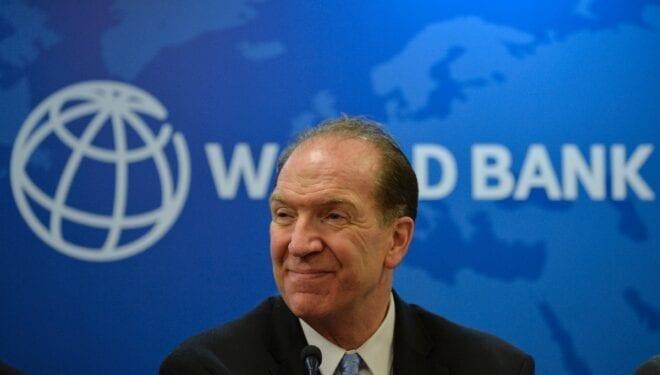 Covid-19 puede empujar a 100 millones de personas a la pobreza extrema, dice presidente del BM