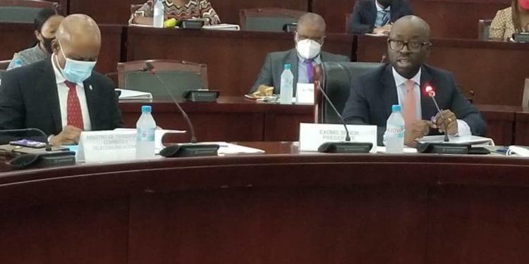 El Consejo Nacional de Estadística-CNE celebra su primera reunión anual