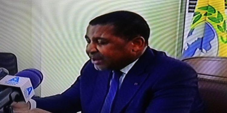 La presidencia de la CEMAC anuncia que que la institucion volverá a caer en la recesión