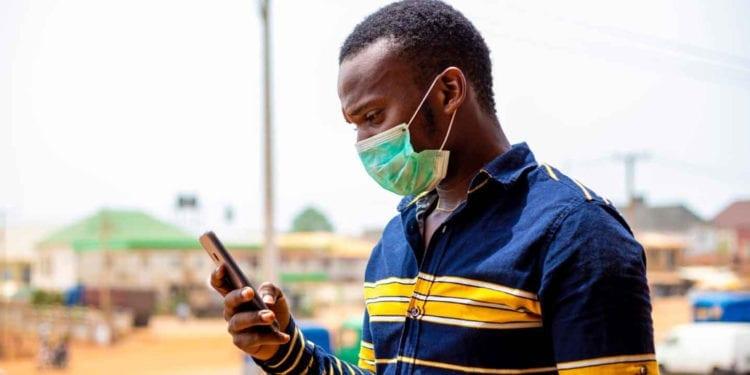 El ministerio de Seguridad Nacional impondrá multas a los ciudadanos por no usar mascarillas