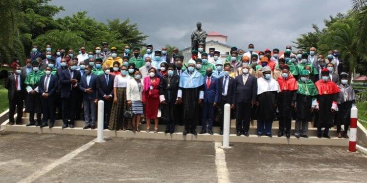 La UNGE conmemora el primer aniversario del día de la universidad en GE