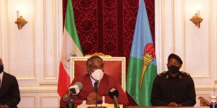 Guinea Ecuatorial estudia la posibilidad de entrar en la tercera fase del desconfinamiento.