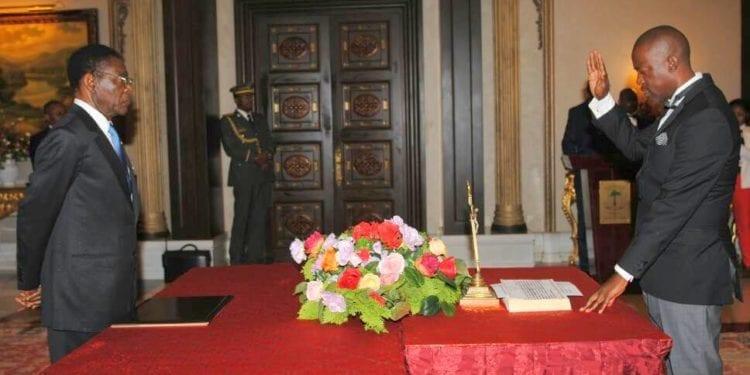 Fallece Marcelino Oluy Abeso, Gobernador de la Provincia de Djibloho