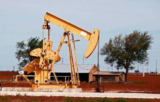 Petróleo de Texas sube un 1.26 % por previsión optimista de demanda asiática