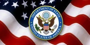 El Departamento de Estado de Estados Unidos cambia a Guinea Ecuatorial en el nivel de alerta por COVID-19 del 4 al nivel 3
