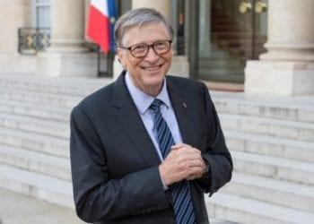Seis comportamientos para liderar como Bill Gates