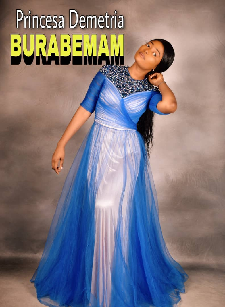 Princesa Demetria, nominada en cuatro categorías de los premios Joncham