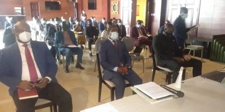 La Adhesión de Guinea Ecuatorial a la Organización Mundial del Comercio (OMC) está más cerca que nunca