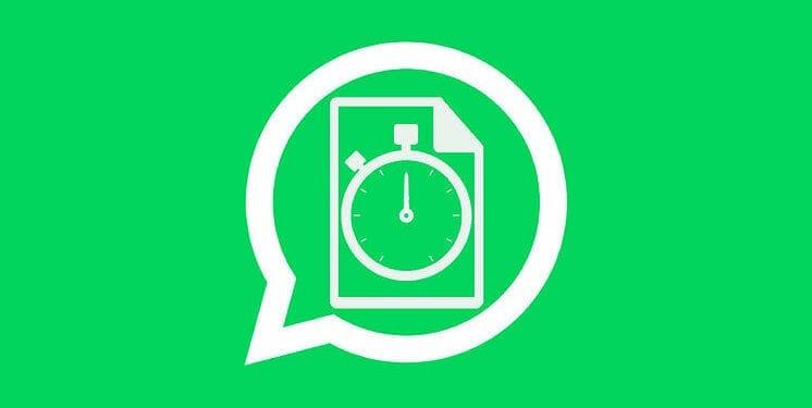 Imágenes que se autodestruyen después de ser vistas: La nueva función de WhatsApp