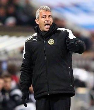 Jorge Paulo Costa, nuevo Seleccionador de la selección absoluta