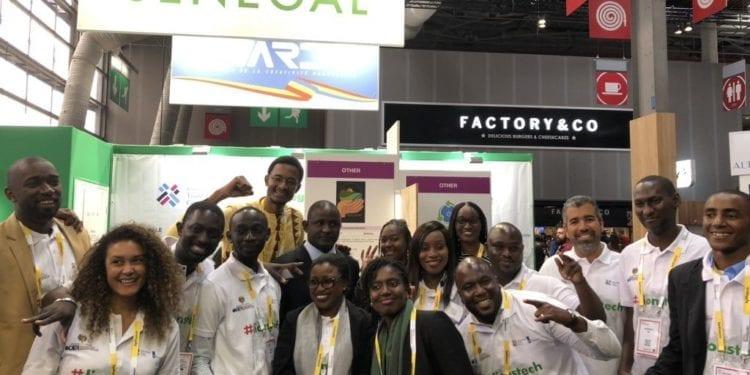 El gobierno de Senegal aprueba la exención fiscal para startups