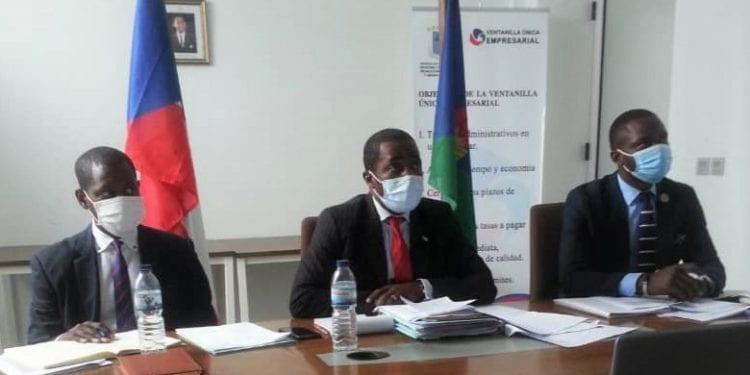 Guinea Ecuatorial en la undécima reunión de Ministros del Comercio de la Unión Africana
