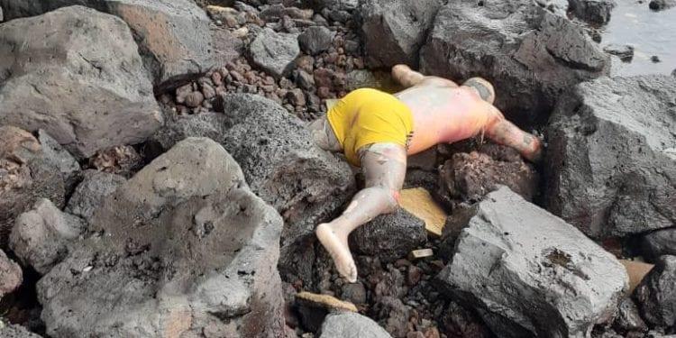 ULTIMA HORA: Hallan muerto a un hombre en la playa de Sipopo