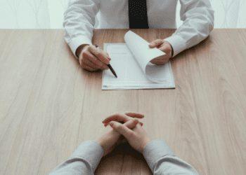 Las cinco frases que no debes decir en una entrevista si quieres el trabajo