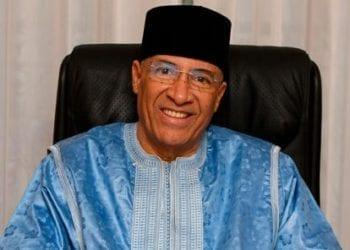 Mohamed Moussa reelegido Director General de Asecna