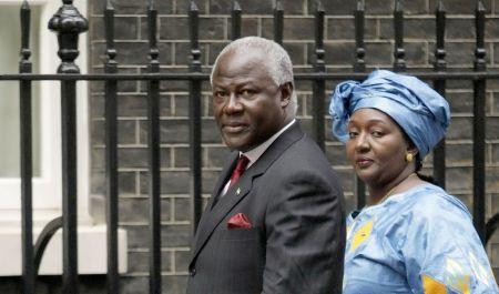 Sierra Leona: partidarios del expresidente Ernest Bai Koroma impiden su audiencia por caso de corrupción