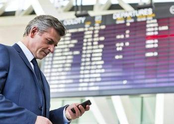 ¿Ha llegado el fin de los viajes de negocios?