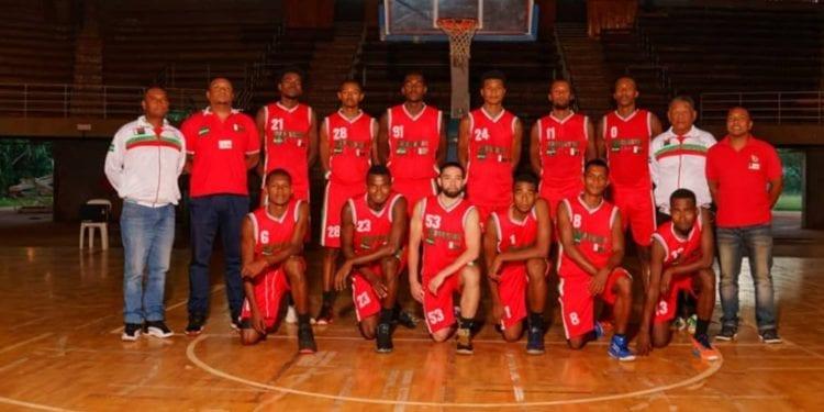 Se completan los grupos para las eliminatorias de la Afrobasket 2021