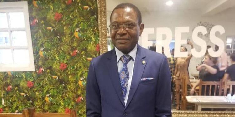Fallece Manuel Bibang Aseko, Embajador de Guinea Ecuatorial en Cuba