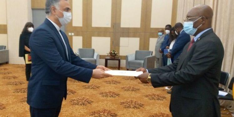 Seis nuevos embajadores presentan sus Cartas de Estilo ante el ministerio de Exteriores