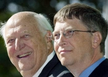 Los padres de los emprendedores: lo que aprendió Bill Gates de su progenitor