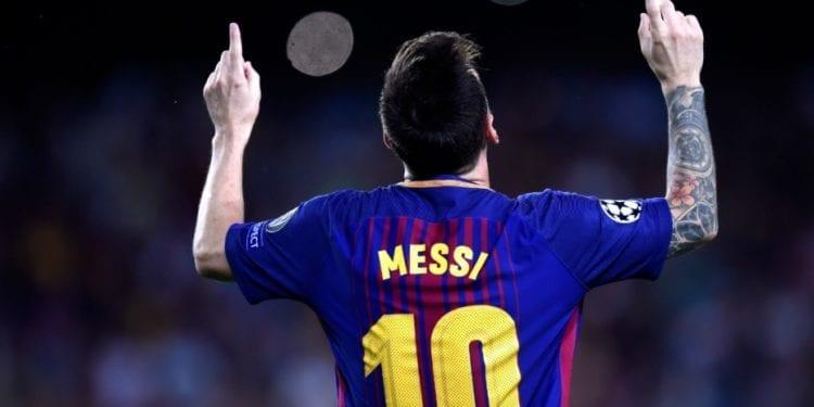 El diario ABC, condenado a abonar 7.142,10 euros a la Fundación Leo Messi