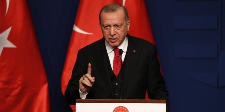 """Erdogan: """"queremos ser el primer socio internacional de la zona de Libre Comercio Continental Africano"""""""