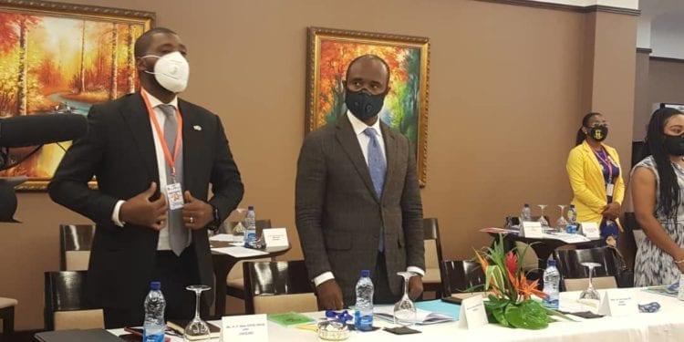 El Director General de Gepetrol asiste a la primera sesión ordinaria de la F.C.M.N.O.